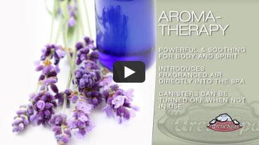 Arctic Spas Aromatherapy