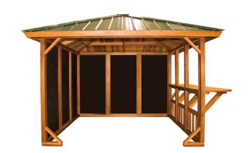 hot-tub-gazebo-entertainer
